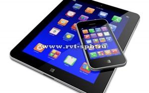 Ремонт телефонов и планшетов в сервисном центр «Ремонт Вашей Техники»